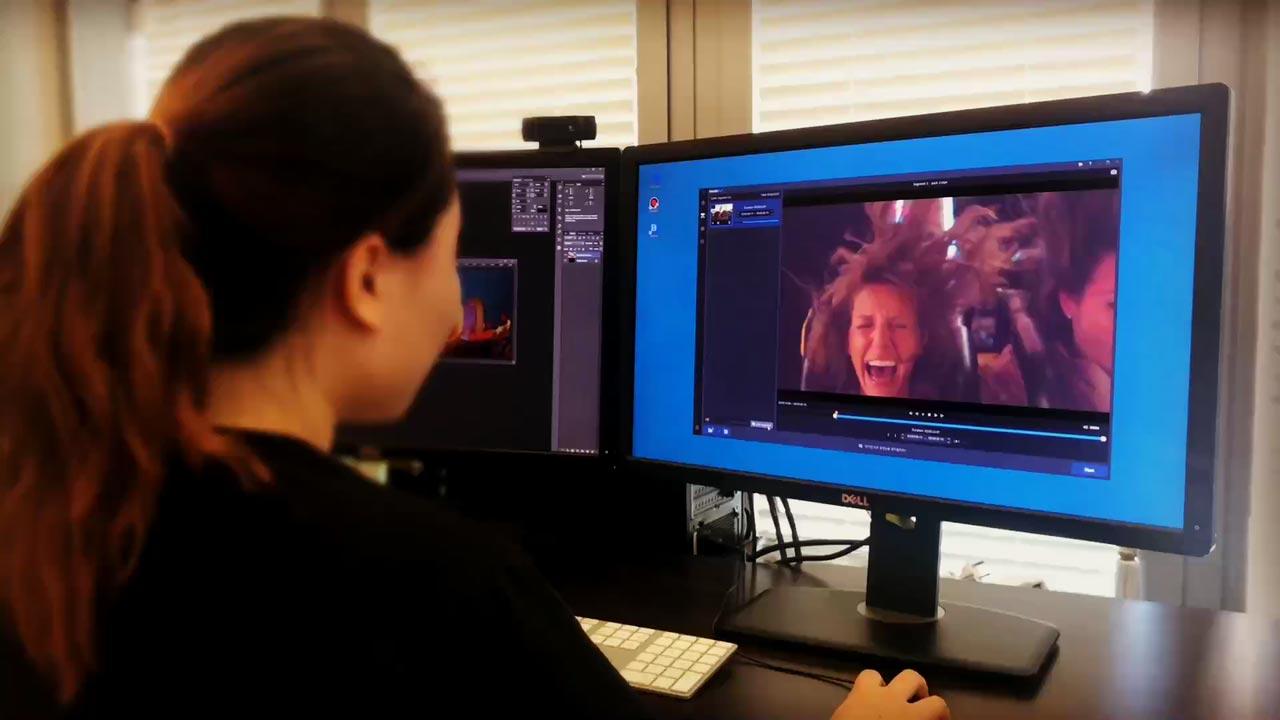 Cara Memotong Video Menggabungkan Video Bandicut