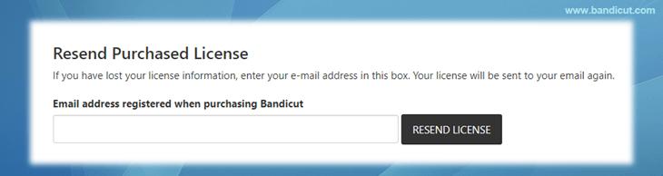 bandicam register email and serial number
