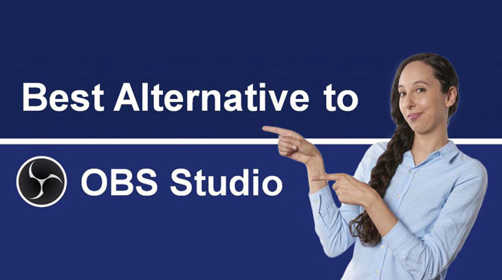 best alternative to OBS