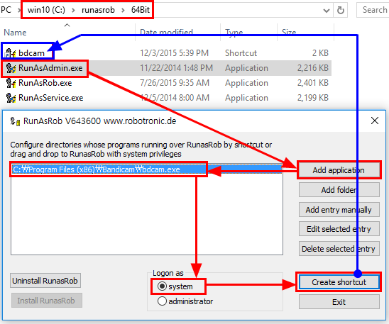 how to get administrator password from guest account