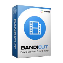 how to cut in bandicut