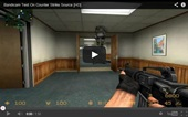 counter strike recording, sample video