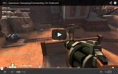 team fortress recording, sample video