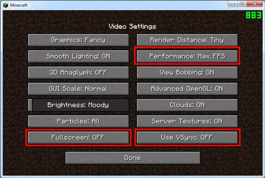 Bandicam Minecraft Game Recording Software More FPS Less Lag - Minecraft spiele server deutsch