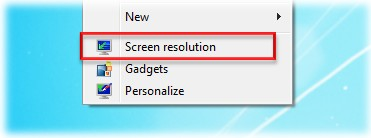 Intel Quick Sync video, Screen resolution