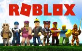 Roblox recording, sample video