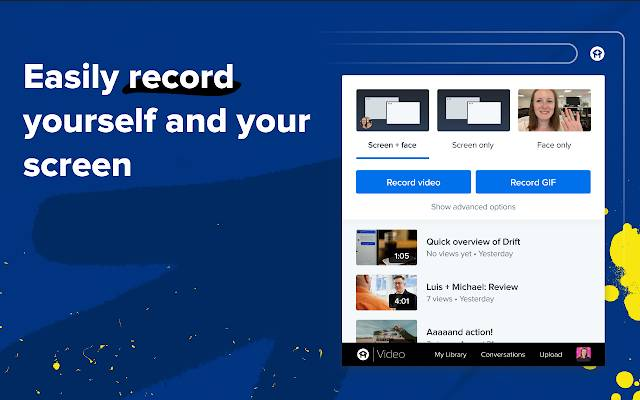 HYFY Screen Recorder for Chrome